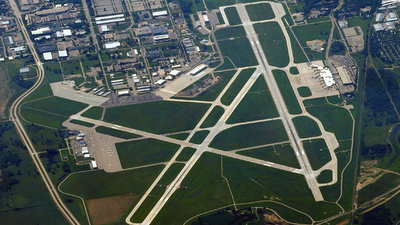 KMSN - Airport - Airport Overview