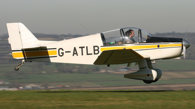A picture of GATLB - Jodel DR1050 Excellence - [78] - © hjcurtis