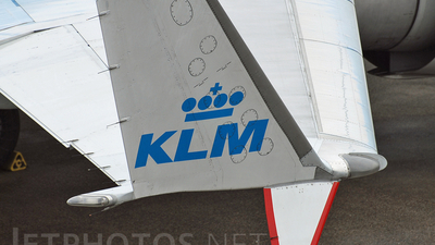 PH-KCD - McDonnell Douglas MD-11 - KLM Royal Dutch Airlines