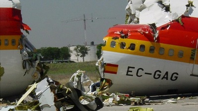 EC-GAG - Boeing 747-256B - Iberia