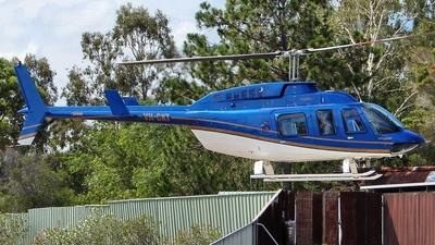 VH-CKT - Bell 206L-3 LongRanger - Grant Kenny Aviation