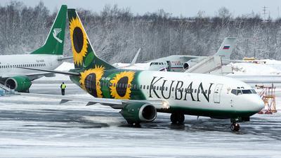 VQ-BHB - Boeing 737-3Q8 - Kuban Airlines (ALK)