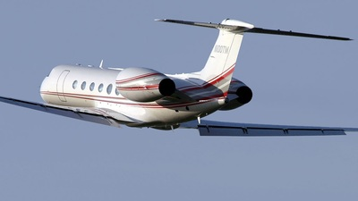 N100TM - Gulfstream G-V - Private