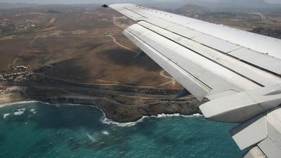 SP-LLE - Boeing 737-45D - Centralwings