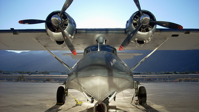 N31235 - Consolidated PBY-5A Catalina - Private