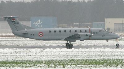 4803 - Beech 1900C-1 - Egypt - Air Force