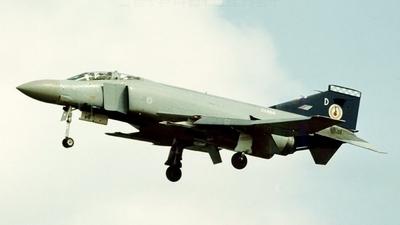 XV494 - McDonnell Douglas Phantom FGR.2 - United Kingdom - Royal Air Force (RAF)