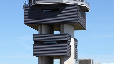 LFBL - Airport - Control Tower