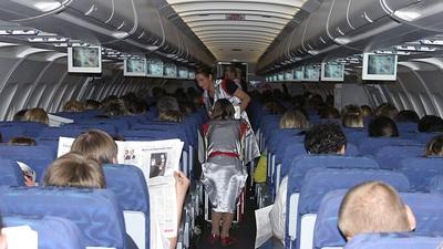 OE-LOS - Airbus A321-231 - Niki