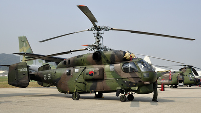 05-005 - Kamov Ka-32A-04 - South Korea - Air Force