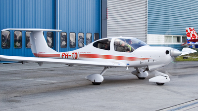 PH-TDI - Diamond DA-40D Diamond Star TDI - Private