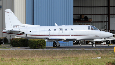 A picture of N921CC -  - [46567] - © Peter Menner
