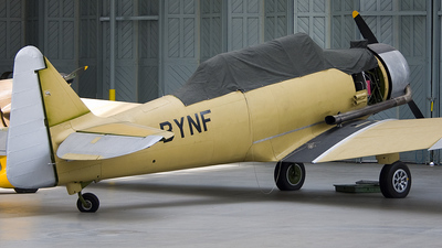 G-BYNF - North American NA-64 - Private