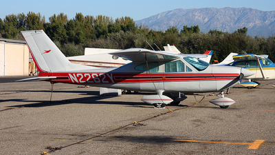 N2262Y - Cessna 177 Cardinal - Private