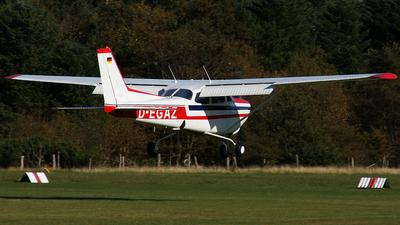 A picture of DEGAZ - Cessna 172RG Cutlass RG - [172RG0531] - © Marius Hoepner