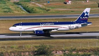 CC-COH - Airbus A320-233 - LAN Express