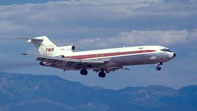 N64315 - Boeing 727-231 - Trans World Airlines (TWA)