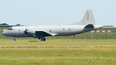 NZ4203 - Lockheed P-3K Orion - New Zealand - Royal New Zealand Air Force (RNZAF)