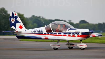 A picture of DMWKK -  - [] - © Pawel Gebski