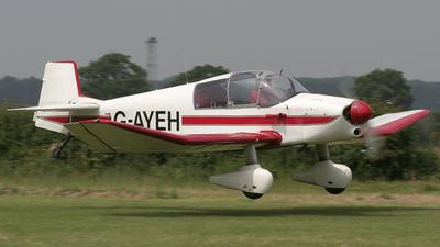A picture of GAYEH - Jodel DR1050 Ambassadeur - [455] - © Jim Groom