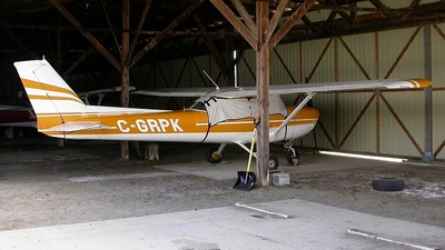 A picture of CGRPK - Cessna 150L - [15074678] - © Jean-Pierre Bonin