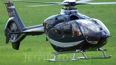 A picture of YRRYC - Airbus Helicopters H135 - [0691] - © Chilbil