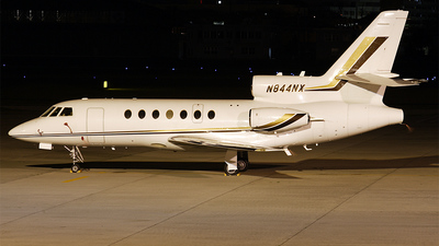 A picture of N844NX -  - [] - © GSR