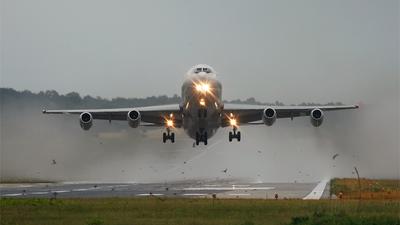 RA-86125 - Ilyushin IL-86 - Atlant-Soyuz Airlines