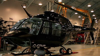 A picture of CFTHP -  - [] - © Bruno - JetstreamPhotography.com
