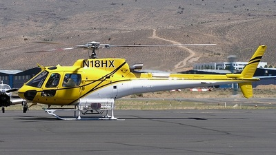 A picture of N18HX -  - [] - © mike evans