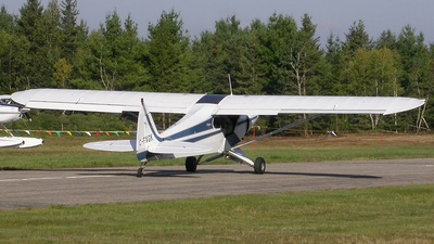 C-FXGK - Piper PA-18-150 Super Cub - Private