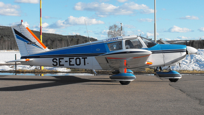 A picture of SEEOT - Piper PA28180 - [282461] - © Navid Hashemi
