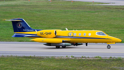 A picture of SEDHP - Learjet 35A -  - © £ukasz Sierak