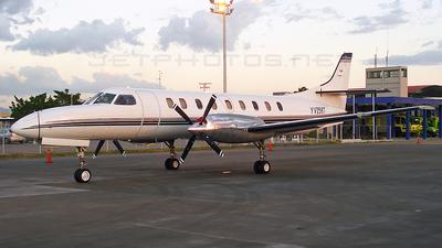 YV256T - Fairchild SA227-AC Metro III - Private
