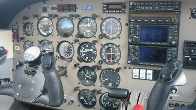A picture of SELMZ - Piper PA28181 Archer III - [2843241] - © Mattias Axelsson