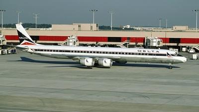 N1301L - Douglas DC-8-71 - Delta Air Lines
