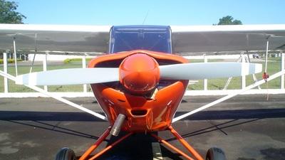 PP-GMA - Aero Boero AB115 - Private