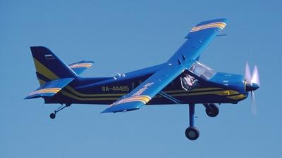 RA-44485 - Technoavia SM-92 Finist - Private