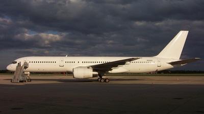 N929RD - Boeing 757-2G5 - Ryan International Airlines
