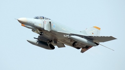 37-15 - McDonnell Douglas F-4F Phantom II - Germany - Air Force