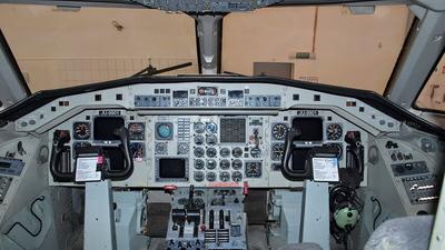 JU-9901 - Saab 340B - Eznis Airways