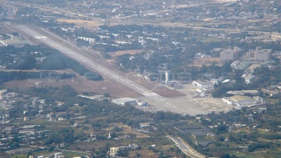 VHSK - Airport - Airport Overview