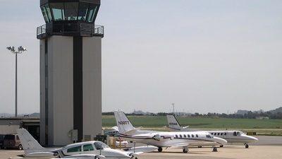 N38TT - Cessna 550 Citation II - Private