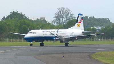 RP-C3587 - NAMC YS-11A-200 - BIMP-EAGA Air Alliance