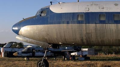 EL-WNH - Douglas DC-6 - Socata