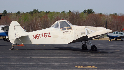 A picture of N6175Z -  - [25208] - © Nick Michaud