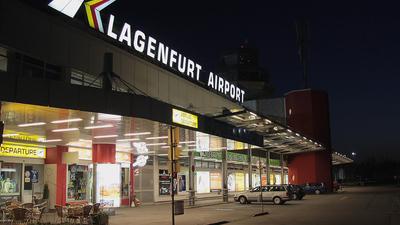 LOWK - Airport - Terminal