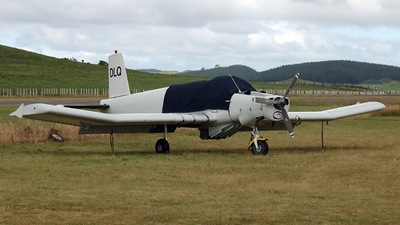 ZK-DLQ - New Zealand Aerospace FU-24-950 - Rural Air Services