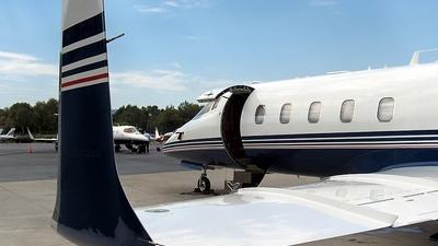 N246FX - Bombardier Learjet 60 - Bombardier Flexjet