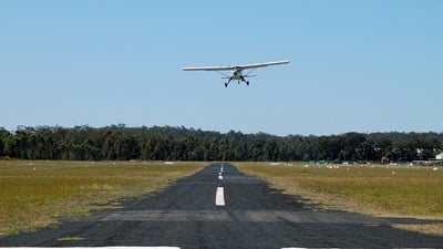 YWVA - Airport - Runway